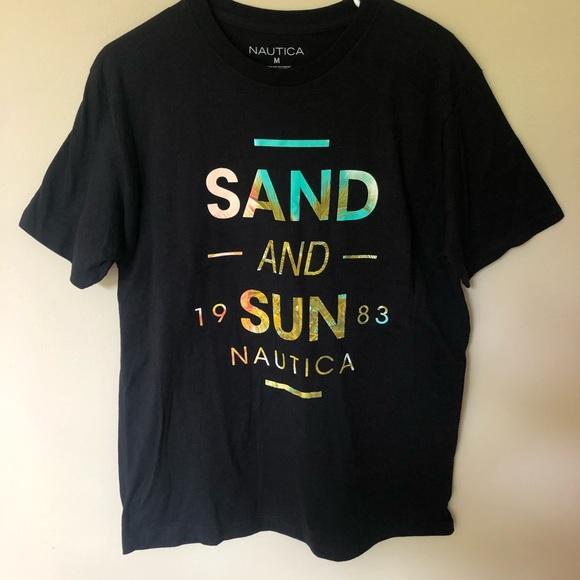 Nautica Other - Nautica Graphic T-Shirt